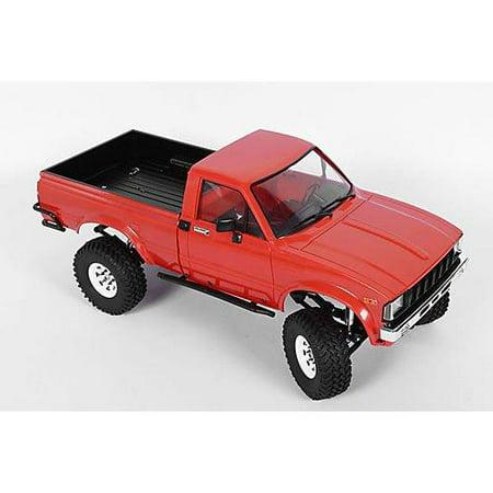 RC4WD Z-RTR0019 Trail Finder 2 w/Mojave Body Set RTR RWDZ-RTR0019