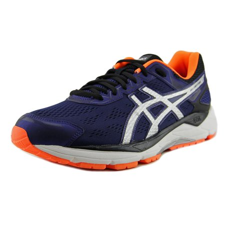784a1bce ASICS - Asics GEL-Fortitude 7 Round Toe Synthetic Running Shoe ...