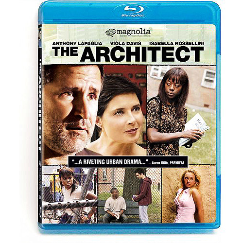 The Architect (Blu-ray) (Widescreen)