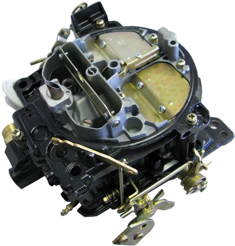 Jet Performance 33011 Quadrajet Marine Carburetor
