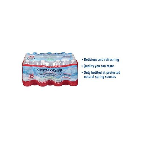 Alpine Spring Water CGW35001CT by