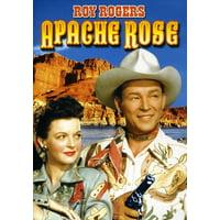 Apache Rose (DVD)