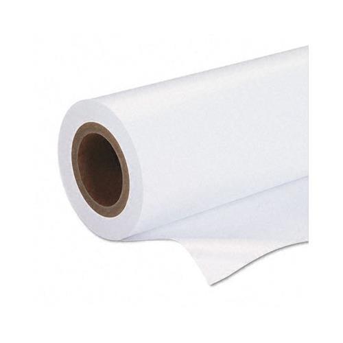 "Premium Luster Photo Paper, 3"" Core, 10"" X 100 Ft, White"