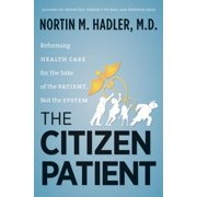 H. Eugene and Lillian Youngs Lehman: The Citizen Patient (Hardcover)