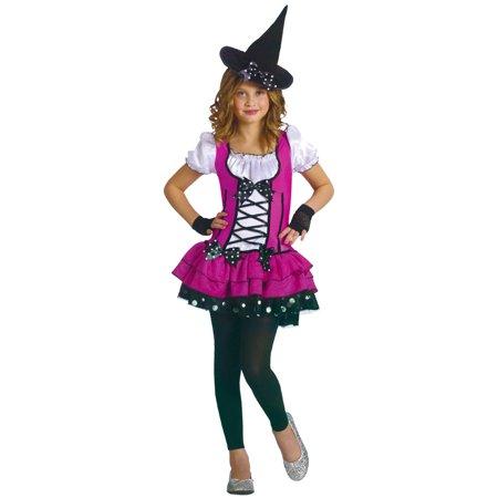 Spice Rack Halloween Costume (Sugar 'N Spice Witch Toddler Halloween)