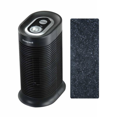 Honeywell HEPA Air Purifier with Pre-Filter