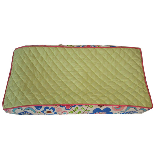 Harriet Bee Bainter Changing Pad Cover