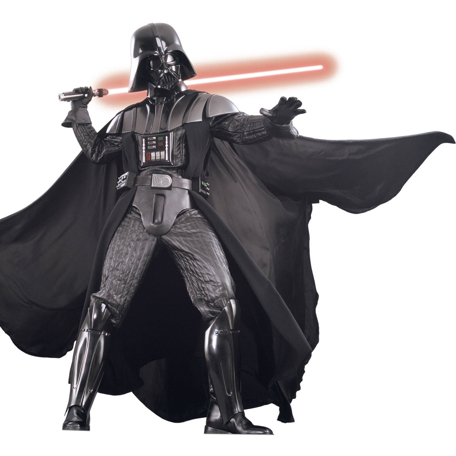 Star Wars Darth Vader Supreme Adult Halloween Costume