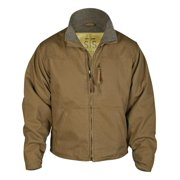 StS Ranchwear Western Jacket Boys Bridger Leather Mushroom STS8845