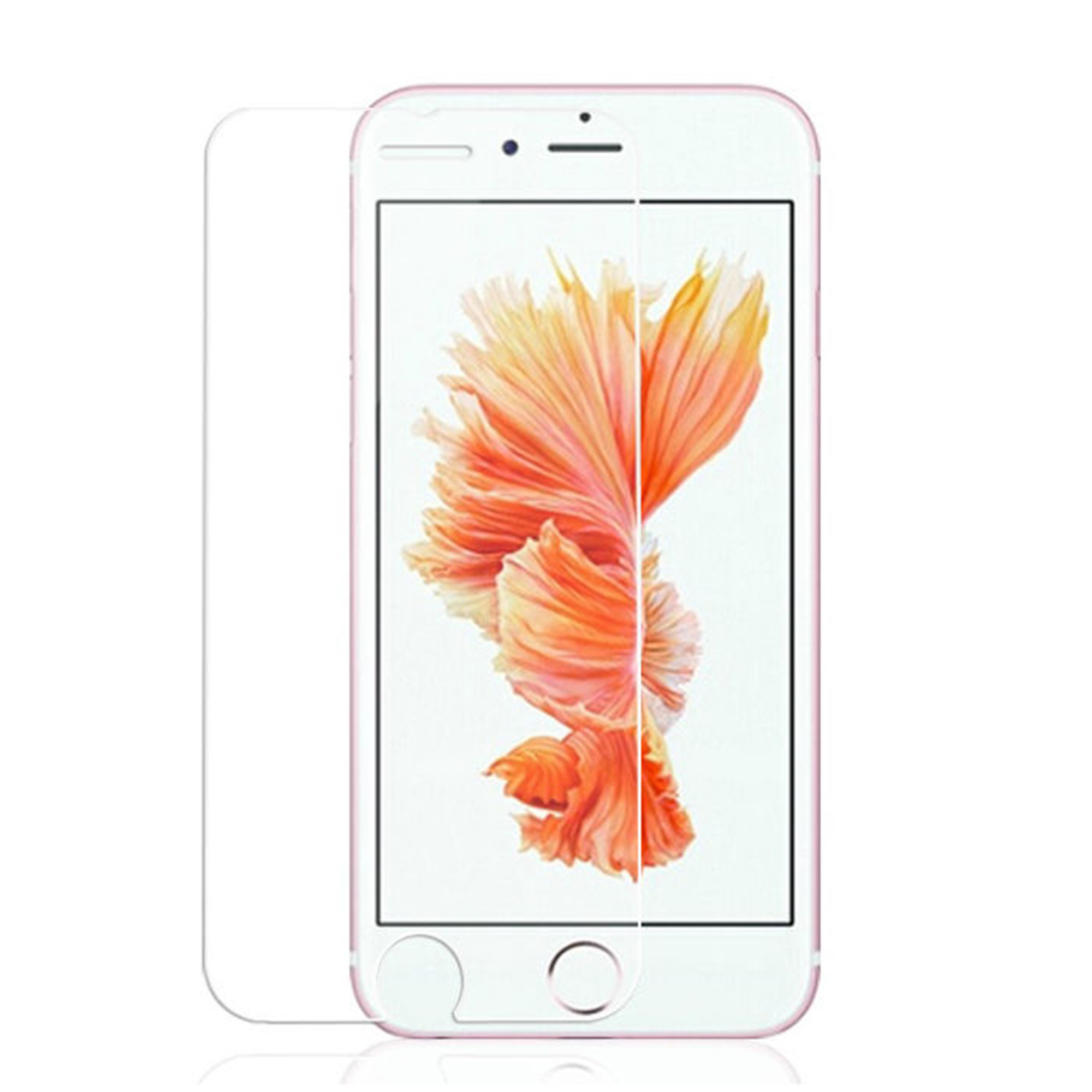 Arc® IPhone 6; 6S Tempered Glass Screen Protector