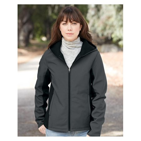 - Colorado Clothing Women's Antero Hooded Soft Shell Jacket