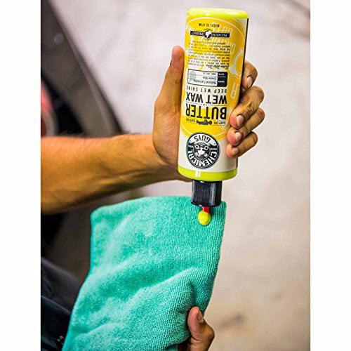 Chemical Guys Butter Wet Wax (16 oz)