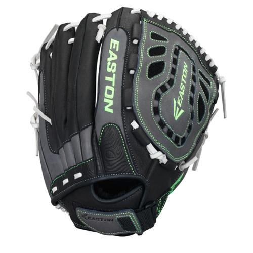 Easton SVSE1300 A130535LHT Left Hand Throw Infield Mitt 13""