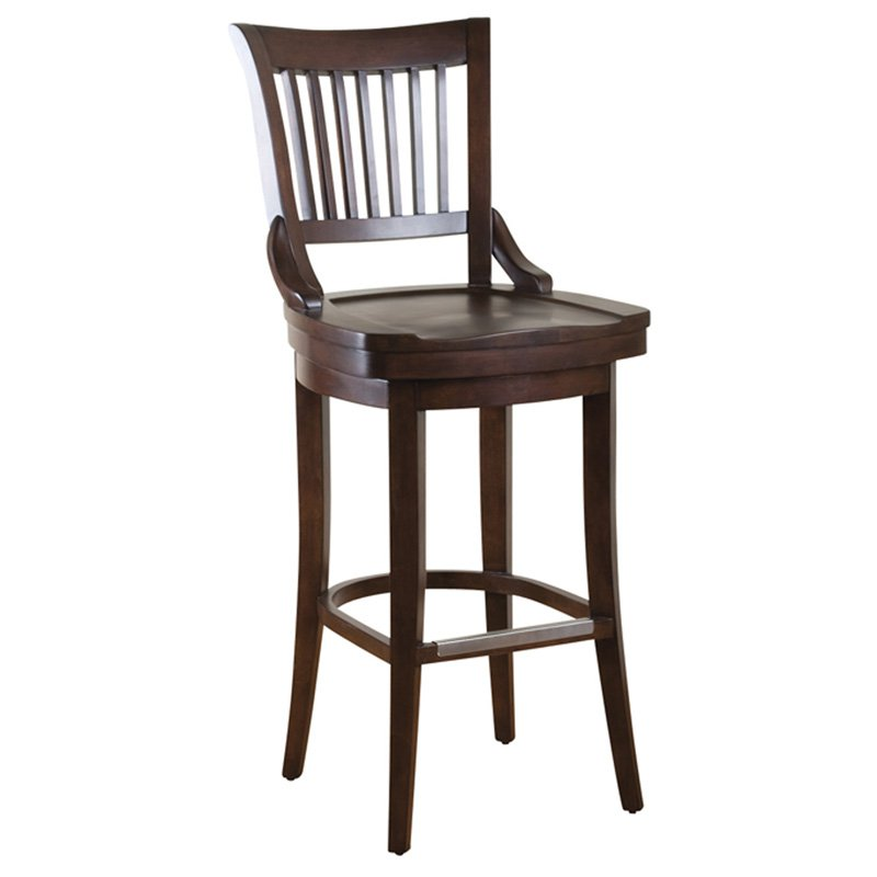 Prime Ahb Liberty 34 In Swivel High Bar Stool Walmart Com Andrewgaddart Wooden Chair Designs For Living Room Andrewgaddartcom
