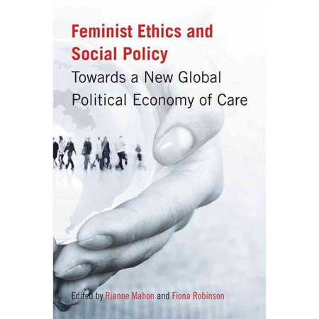 Feminist Care Ethics And Food And Health