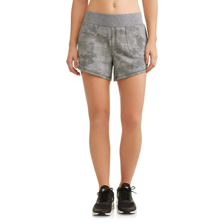 Danskin Spandex Shorts - Women's Core Active Gym Short