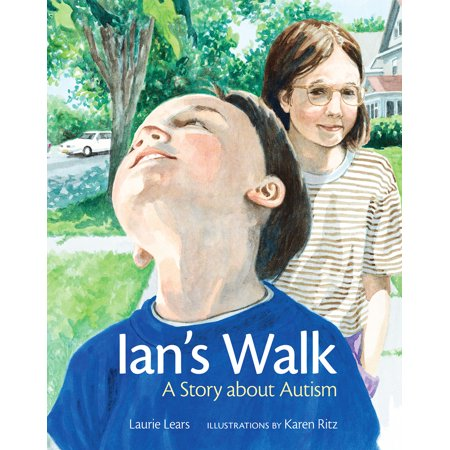 About Walking Guide (Ian's Walk : A Story about Autism )