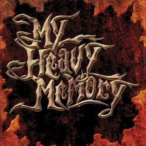 My Heavy Memory - My Heavy Memory [CD]