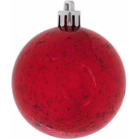 Red Balls (Vickerman 4