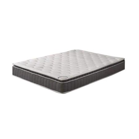 Acura Easy To Go Medium Firm Pillowtop Full Size Innerspring Mattress