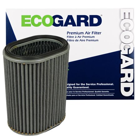 ECOGARD XA3466 Premium Engine Air Filter Fits Chrysler LeBaron, Town & Country, New Yorker; Dodge Caravan, Aries, Mini Ram, 600; Plymouth Voyager, (2014 Chrysler Town And Country Air Conditioning Problems)
