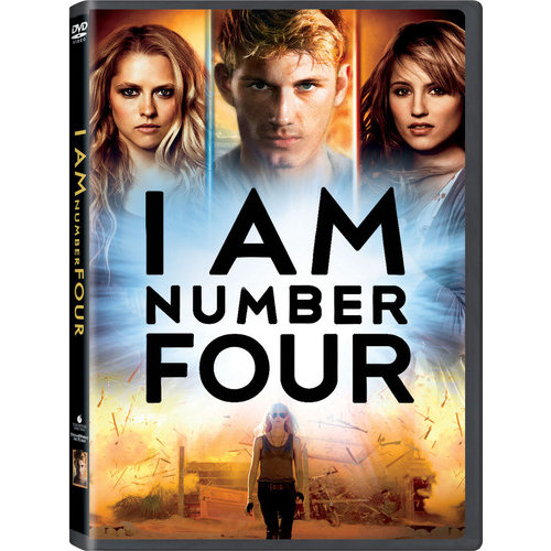 I Am Number Four (Widescreen)