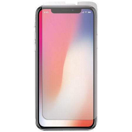UPC 817317013704 product image for AT TG-IX Tempered Glass Screen Protector for iPhone X | upcitemdb.com