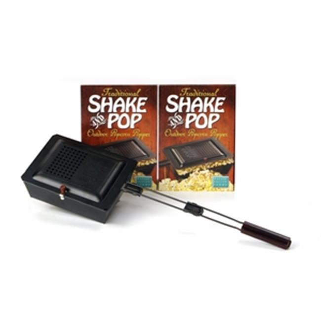 Wabash Valley Farms 27100DS Traditional Shake & Pop Outdoor Popper