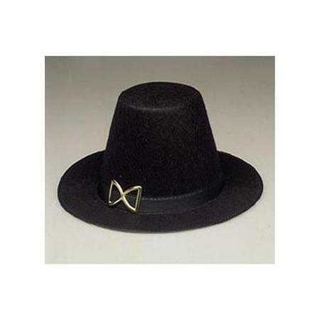 Felt Pilgrim Hat - Pilgrims Hat