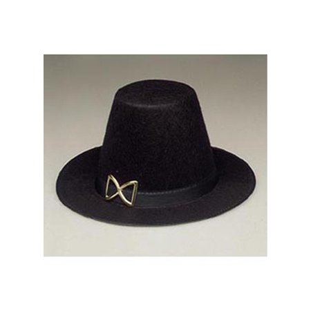 Adult Pilgrim Hat Jacobson Hat F15940 (Female Pilgrim Hat)