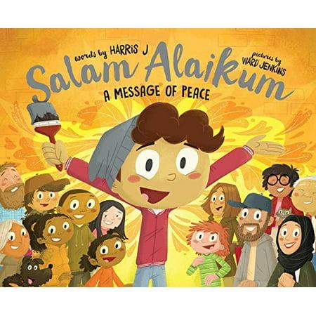 Salam Alaikum: A Message of Peace - image 1 de 1