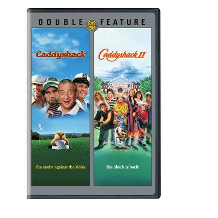 Caddyshack / Caddyshack 2 (DVD) - Lacy Underalls Caddyshack