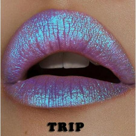 5de76d2466da New Hot Sales Waterproof Iridescent Glitter Matte Liquid Lipstick Beauty  Makeup Lip Gloss For Girls Women Ladies