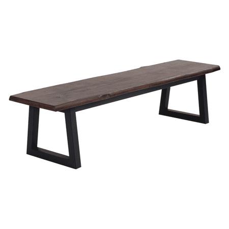 ARTeFAC - Solid Acacia Wood Bench - image 1 de 1
