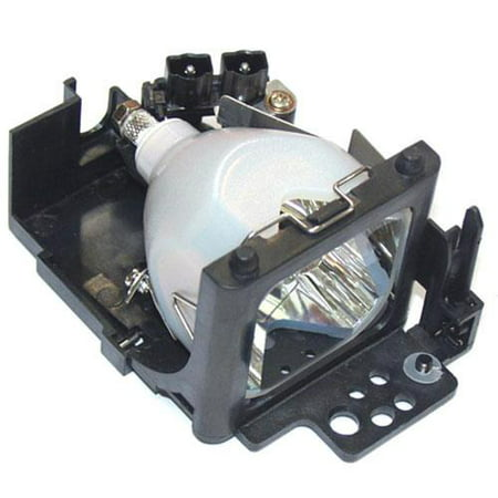 3M MP7740iA Compatible Lamp for 3M Projector with 150 Days Replacement Warranty