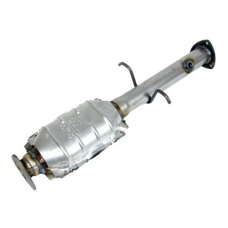 Aes Converter (Walker Exhaust 81962 CalCat California Catalytic Converter )