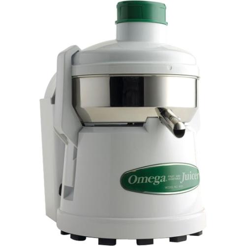 Omega J4000 Professional Pulp Ejector