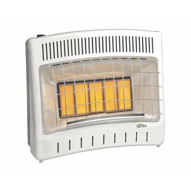 Lenomex 44408000 Vent-Free Radiant Infrared Natural Gas R...
