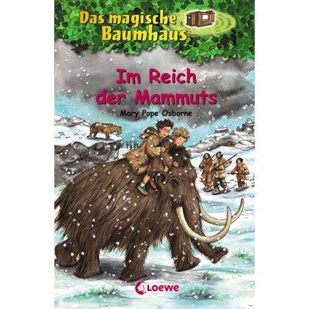 Mammut Avalanche Beacon (Das magische Baumhaus 7 - Im Reich der Mammuts -)