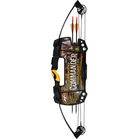 Barnett Banshee Duck Commander Compound Youth Bow thumbnail