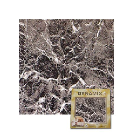 Floor Tile 1 Box Covers - Vinyl Self Stick Floor Tile 3023 - 1 Box Covers 20 Sq. Ft., Self-Adhesive Vinyl Tile - Peel & Stick By Home Dynamix