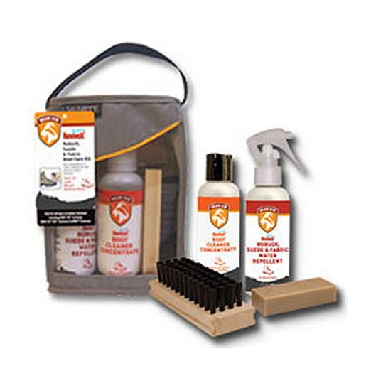 Revivex Nubuck and Suede Boot Care Kit