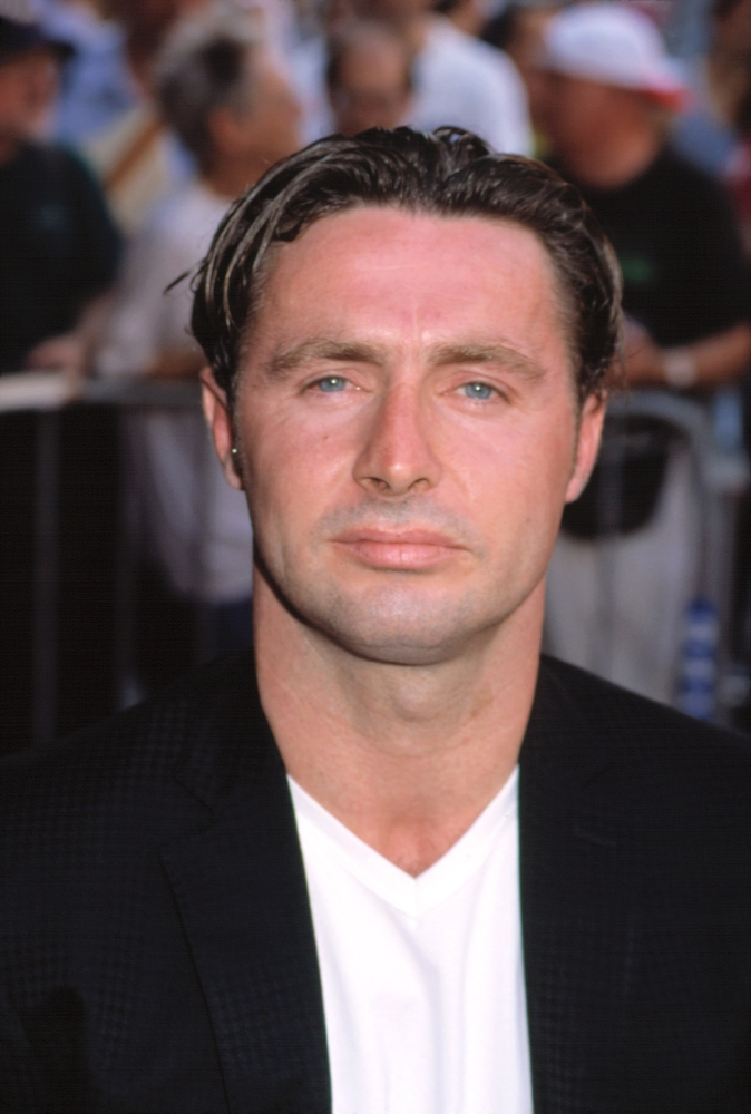 David OHara