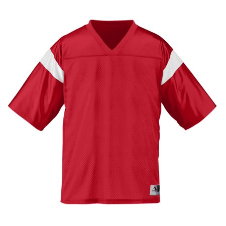 Augusta Sportswear 253 Practice Uniform Jersey Men's Pep Rally Replica