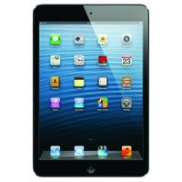Apple iPad Mini 64GB WiFi Tablet w/ 5MP Camera - Gray (Refurbished)