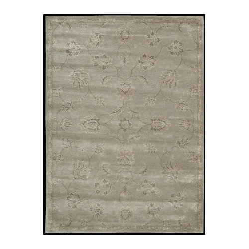 Nourison Superlative Silver Rug