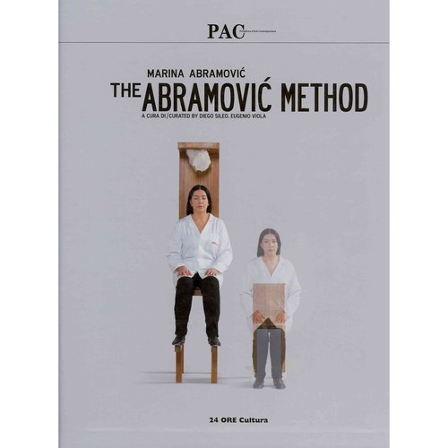 The Abramovic Method