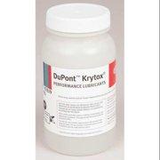 KRYTOX XHT-500 Oven Lubricant Oil, XHT-500, Bottle, 0.5kg