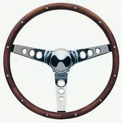 Grant 201 Wheel Wal Wood F Grip Dsh