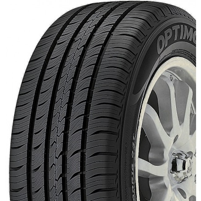 225 65-17 HANKOOK OPTIMO H727 100T BW Tires by Hankook